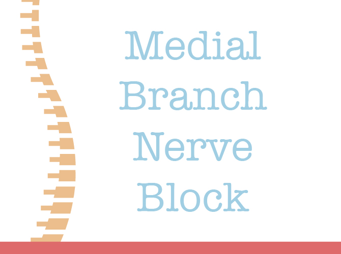 Nerve Root Block