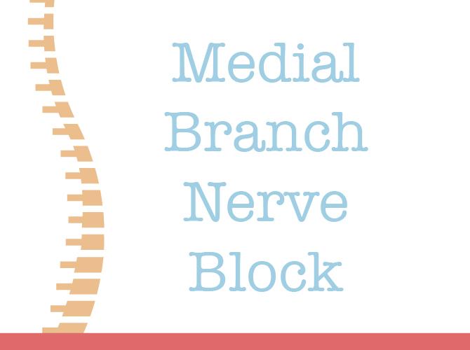 Nerve Root Block