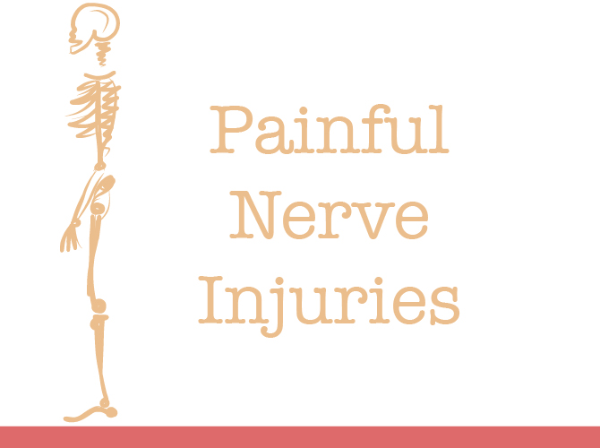 Nerve Damage