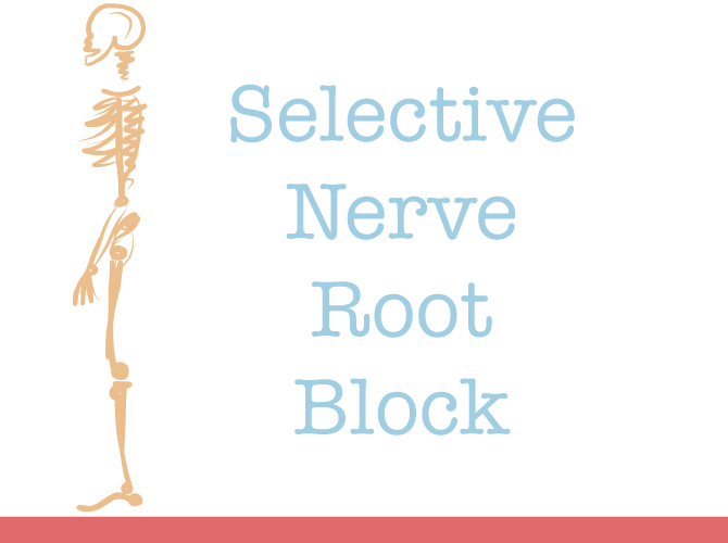 Selective Nerve Root Block