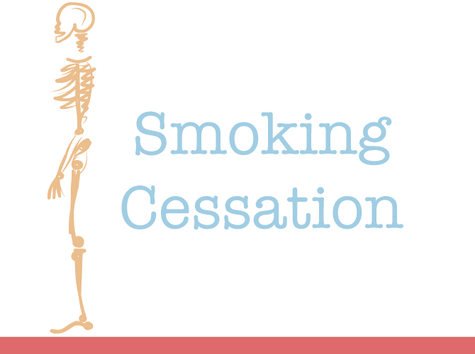 the impact of smoking cessation intervention by Ing-cessation intervention regardless of interest in stopping smoking   opportunities for smoking intervention in  cause most hospital rooms were  doubles.