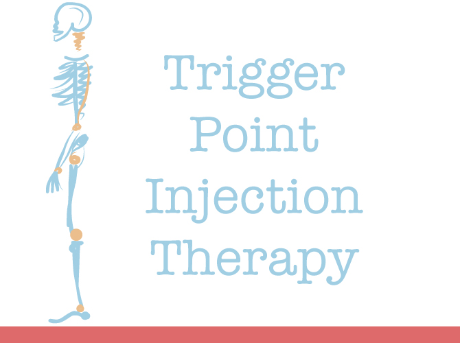 Trigger Point Injection Therapy